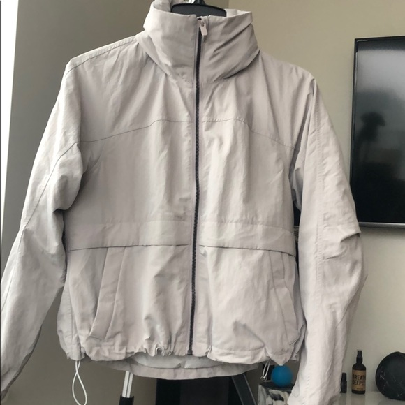 Lululemon lab jacket